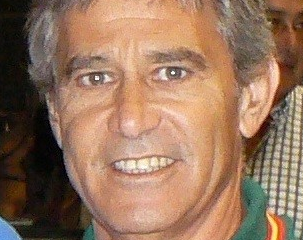 Fallece Antonio Salas, fundador del Isla de León Hockey Club.