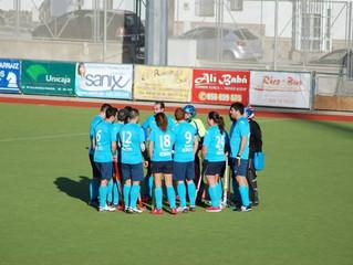 PRENSA: Hockey. Inesperada derrota del Club de Hockey Liceo ante el Club Deportivo 91.