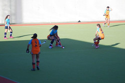 7 FEB 15. CHIL - CHB CADETE FEM.