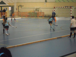 PROSALA CHIL - S. FDO. CADETE FEM.