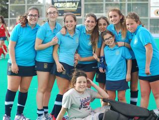 PRENSA: Hockey | Resultados positivos de Club de Hockey Liceo en su viaje a Córdoba.