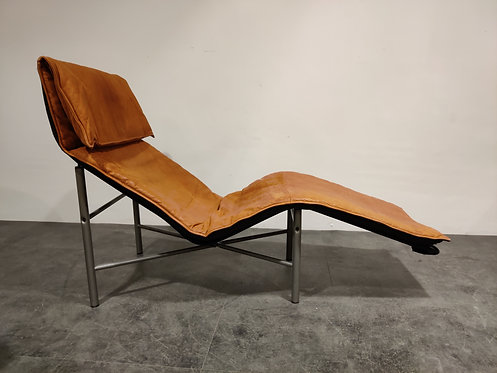 SOLD Lounge Chair by Tord Björklund for Ikea, 1980s