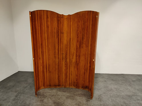 SOLD Room divider by Jomain Baumann, 1930s