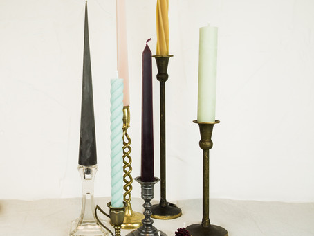 Greentree Home Candle - Brand Feature