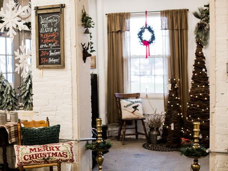 December Traditions