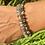 Thumbnail: Rebirth: Bronze Spinel Bracelet