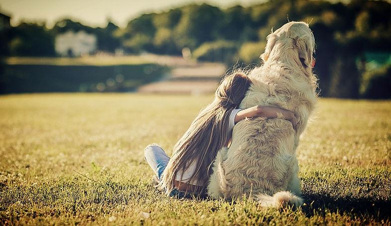 dog love golden and littel girl_edited_e