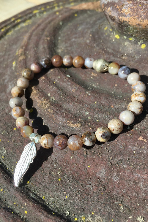 Spiritual Activation & Empowerment Bracelet