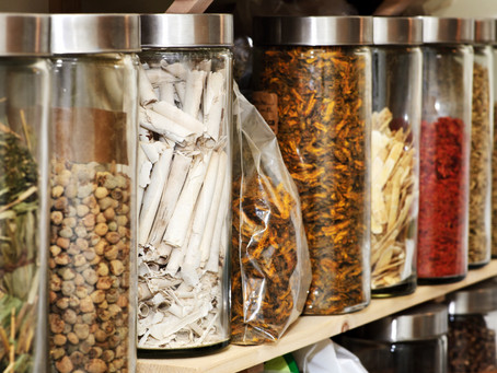 Biomedical Basis for Herbs as Anti-angiogenic Agents: Chinese Herbal Medicine in Cancer Care