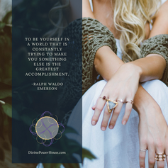 The Healing Power of Understanding Who You Really Are  Newsletter Link:
