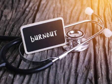 In Appreciation of Veterinarians: Addressing Burnout and Emotional Fatigue in Veterinary Life