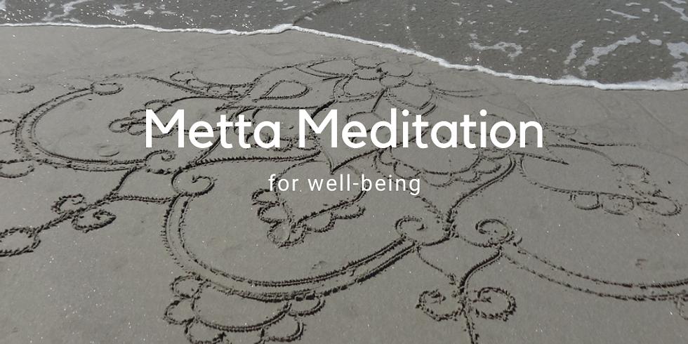 Guided Metta Meditation