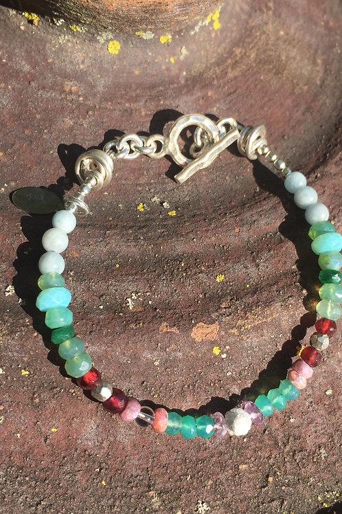Personal Transformation Bracelet