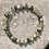 Thumbnail: Transformation: Labradorite and Spinel Bracelet