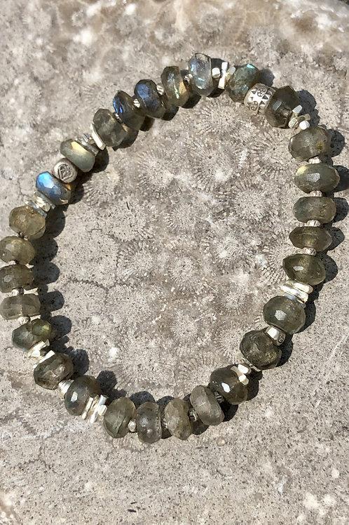 Labradorite Soul's Path Bracelet