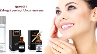 Peelingi fotodynamiczne jako przełom w kosmetologii