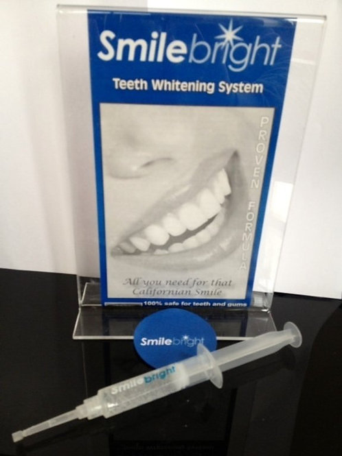 Teeth Whitening Gel Refills