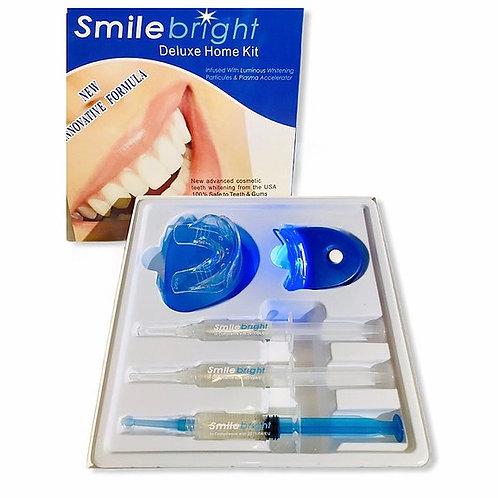 Deluxe Home Teeth Whitening Kit