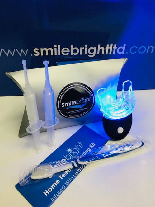 NEW - Express Teeth Whitening Kit