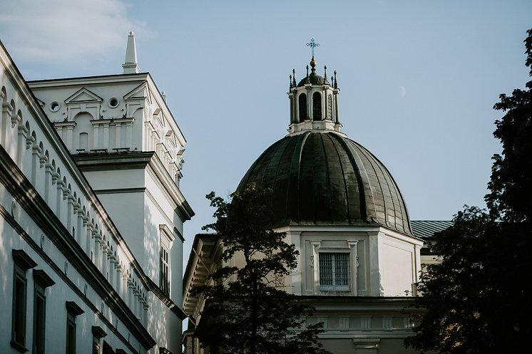 Vilniaus Katedra. Valdovų rūmai. Architektūra. Lietuvos architektūra.