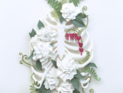 Appreciating the Intricacies in Life - Artist Tiffany Budzisz