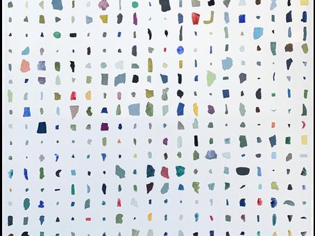 Fragility of the Physical World - Artist Kit Porter