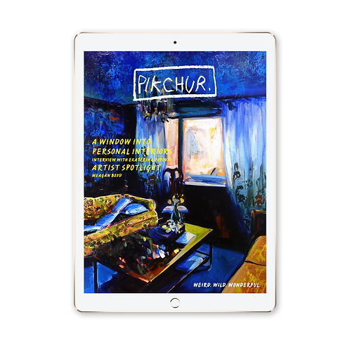 ISSUE 5 - DIGITAL ISSUE