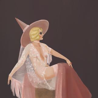 Gloria Witch