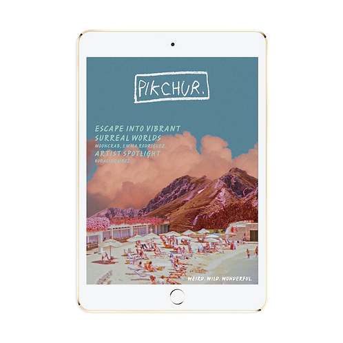 ISSUE 8 - DIGITAL ISSUE