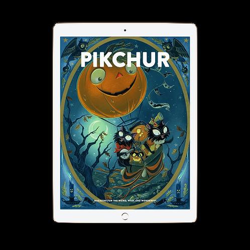 Halloween 2018 Digital Issue