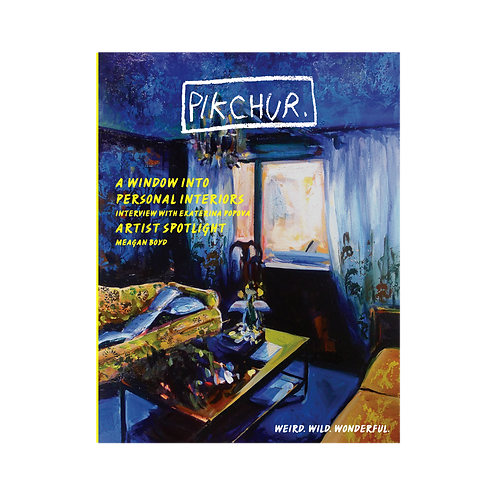 ISSUE 5 - Print Issue