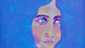 Capturing Emotion and Memory with Color and Design Influences - Artist Heather Bellino-McCabe