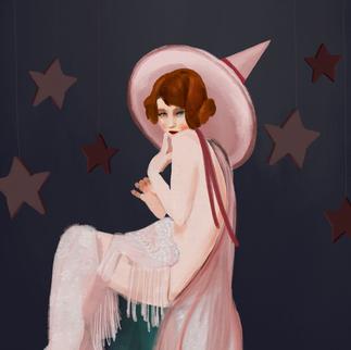 Poppy the Witch