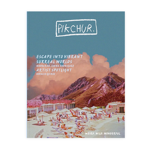 ISSUE 8 - Print Issue