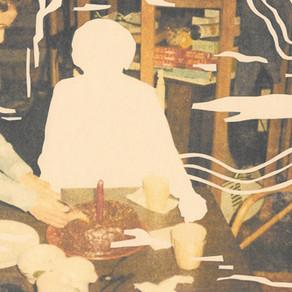 Losing Truths in Memories - Artist Natalie Bradford