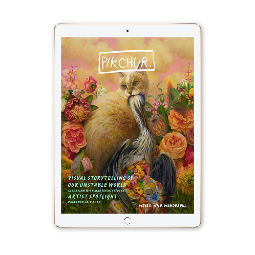 ISSUE 6 - DIGITAL ISSUE