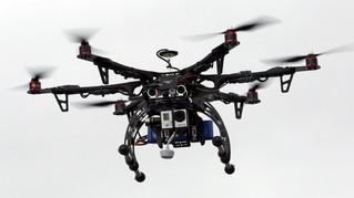 Immatriculation des drones