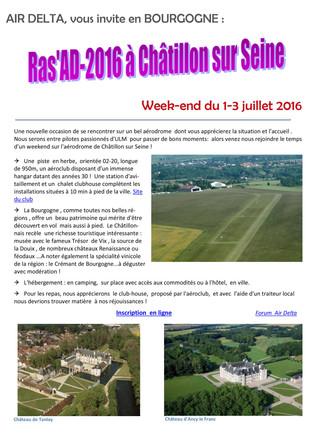 Ras'Ad 2016