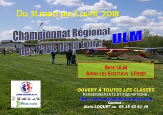 Championnat régional Pays de la Loire