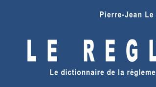 Le Réglo ULM en ligne !