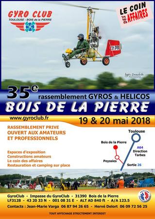 Bois de la Pierre 2018