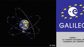 Galileo léla !