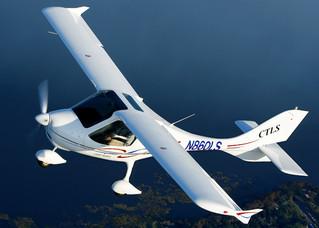 Reprise et redémarrage pour Flight Design