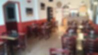 Restaurant bordeaux Allium Ursinum - Salle restaurant