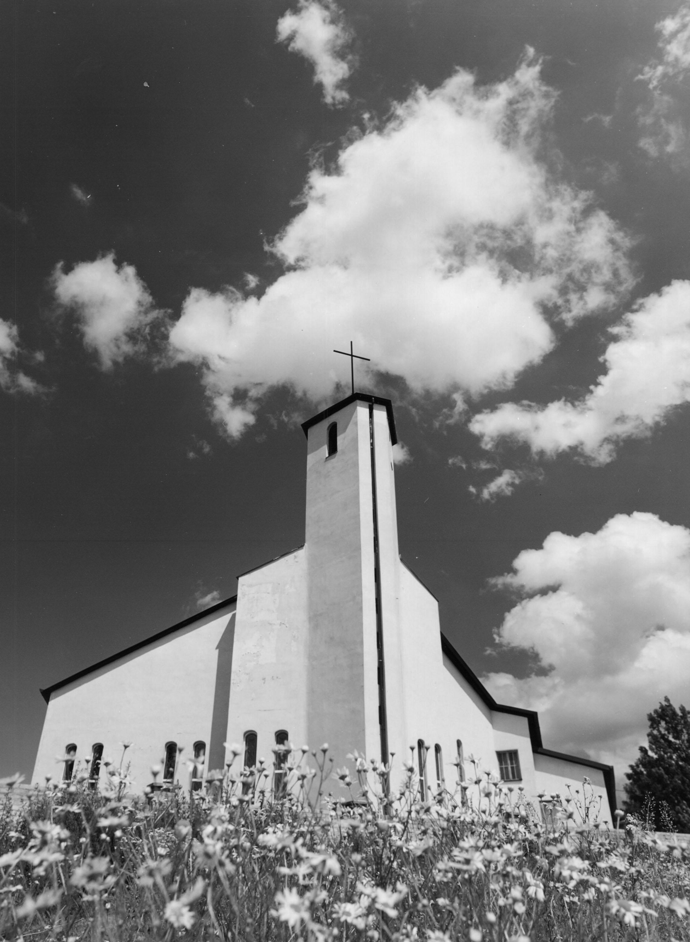 Kościół Św Anny
