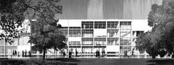 Szkoła w Porcie Praskim