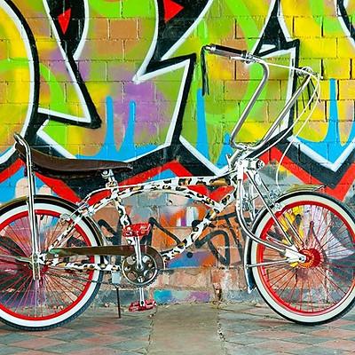Dead Buni Bikes