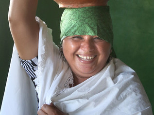 Clean Water for Nidia