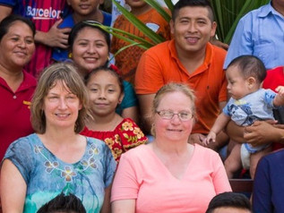 First-Time Volunteer Finds Transformation in Mexico