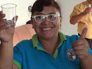 Rotary Grant Supports Clean Water in Peru